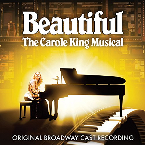 Musical Vinyl (Beautiful: The Carole King Musical (Original Broadway Cast Recording))