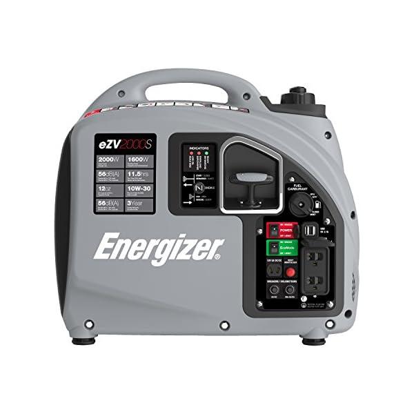 Energizer-eZV2000S-Portable-Inverter-Generator-2000-Watt