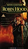 Robin Hood: Prince of Thieves [VHS]