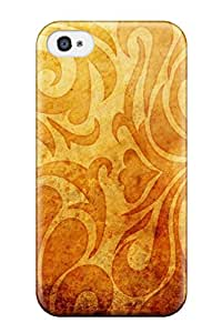High-end Case Cover Protector For Iphone 4/4s(vintage)