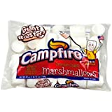 Campfire Giant Roaster Marshmallow, 28-Ounce (Pack of 4)
