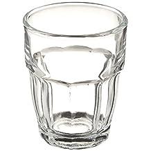 Bormioli Rocco Rock Bar Shot Glass, Set of 6