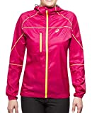Asics FUJI PACKABLE Women's Running Jacket - Large