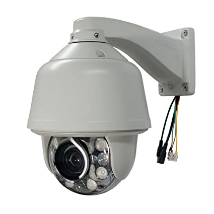 Amazon cctv outdoor auto track tracking ptz camera 13 sony cctv outdoor auto track tracking ptz camera 13quot sony 700tvl 30x zoom 360 publicscrutiny Gallery