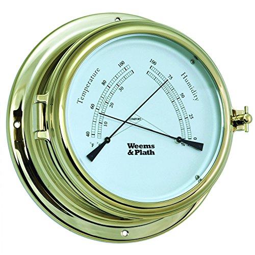 Bestselling Boat Cabin Clocks & Barometers