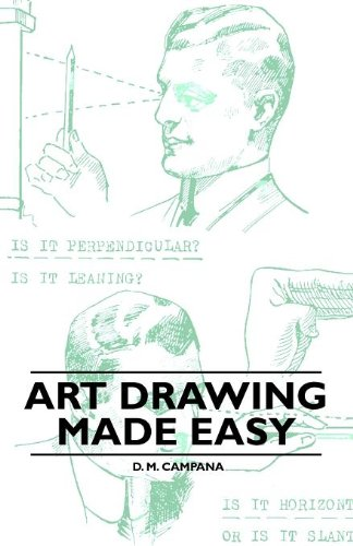 Art Drawing Made Easy pdf