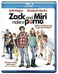 Cover Image for 'Zack and Miri Make a Porno'