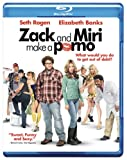 Zack and Miri Make a Porno (2008) R