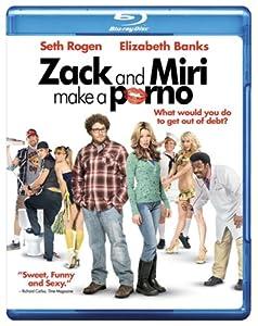 Zack and Miri Make a Porno 2008  IMDb