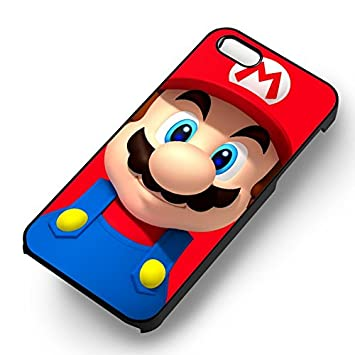 mario coque iphone 6