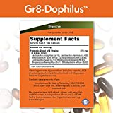 NOW Supplements, Gr8-Dophiluswith 8 Strains & 4