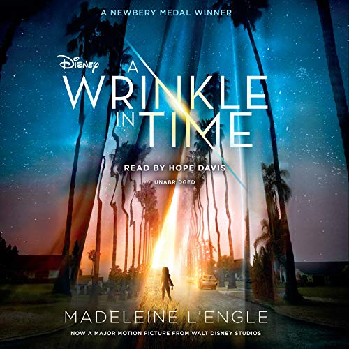 Pdf Science Fiction A Wrinkle in Time