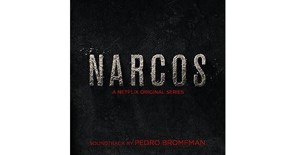 Amazon.com: Narcos (A Netflix Original Series Soundtrack ...