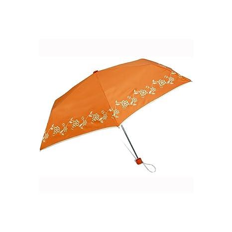 Benzi Paraguas, color naranja