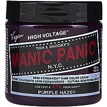 Manic Panic Purple Haze