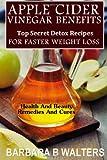 Apple Cider Vinegar Benefits, Barbara Walters, 1495480429