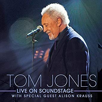 Tom Jones - Live On Soundstage [Reino Unido]