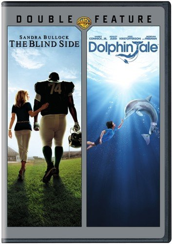 Dolphins Blinds - Blind Side, The / Dolphin Tale (DBFE)(DVD)