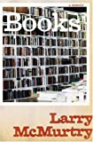 Books, Larry McMurtry, 1416583343