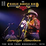 Saratoga Showdown (2 CD)