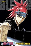 Bleach (3-in-1 Edition), Vol. 4: Includes vols. 10, 11 & 12