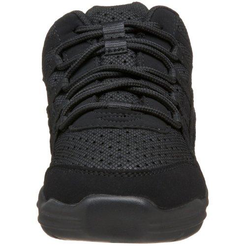 Rockit Capezio DS24 Women's Dance Black Sneaker qw8vaxRw