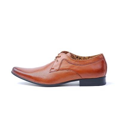 1c1c0a1afdd Front Ripley Pinhole Panel Shoe 11  Amazon.co.uk  Shoes   Bags