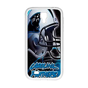 Carolina Panthers Football Phone Case for Samsung S4