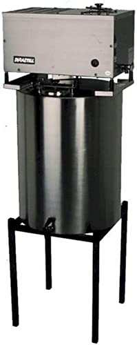 Durastill 12 Gallon per day Automatic Water Distiller with 25 Gallon Reserve