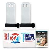 321 STRONG Hand Grips – Medium