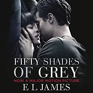 Fifty Shades of Grey Audiobook