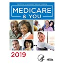 Medicare & You 2019: The Official U.S. Government Medicare Handbook