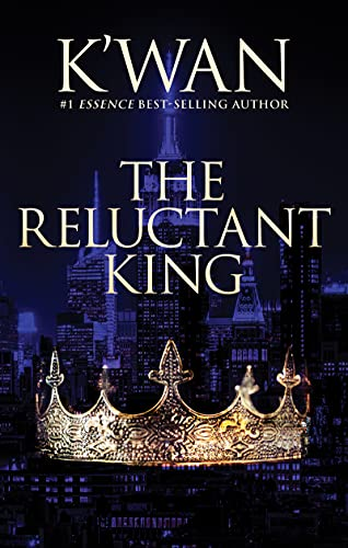 Book Cover: The Reluctant King