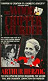 The Woodchipper Murder, Arthur Herzog, 0821731130