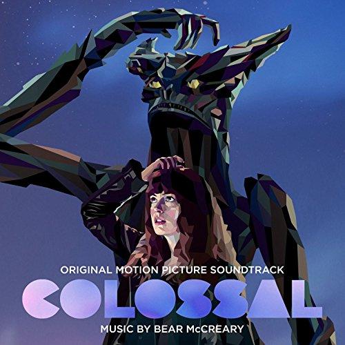 Colossal (Original Motion Pict...