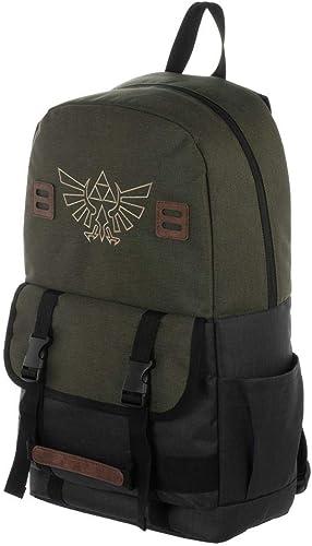 The Legend of Zelda Rucksack Backpack