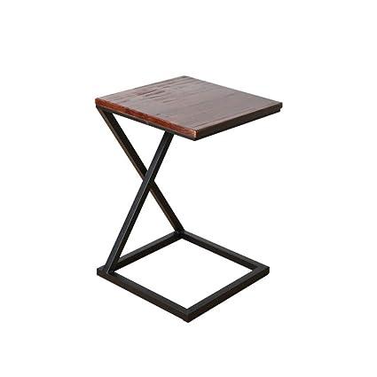 Table Basse Tables De Bout Petite Table Table Basse Simple