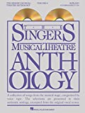 The Singer's Musical Theatre Anthology: Soprano Volume 6 - Accompaniment CDs (Smta)