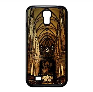Sacred Heart Watercolor style Cover Samsung Galaxy S4 I9500 Case