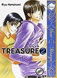 Treasure vol.2 (Treasure Gn (Digital Manga Distribution))