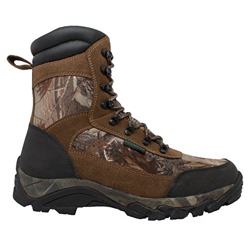 Hunting Men's Brown Boot Adtec 9639 xFHF6