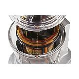 Breville BJS700SIL Big Squeeze Slow Juicer, Silver