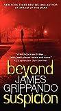 Beyond Suspicion (Jack Swyteck Novel)