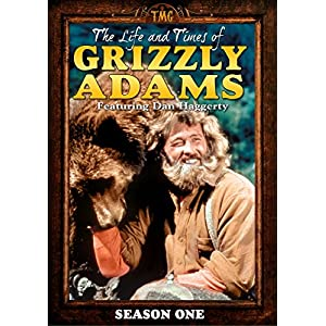 The Life and Times of Grizzly Adams: Season 1 (1977)