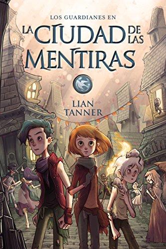 Amazon.com: La ciudad de las mentiras (Literatura Juvenil (A ...