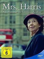Mrs. Harris - Alle Abenteuer der Londoner Putzfrau