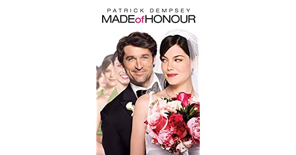 Amazoncouk Watch Made Of Honour Prime Video