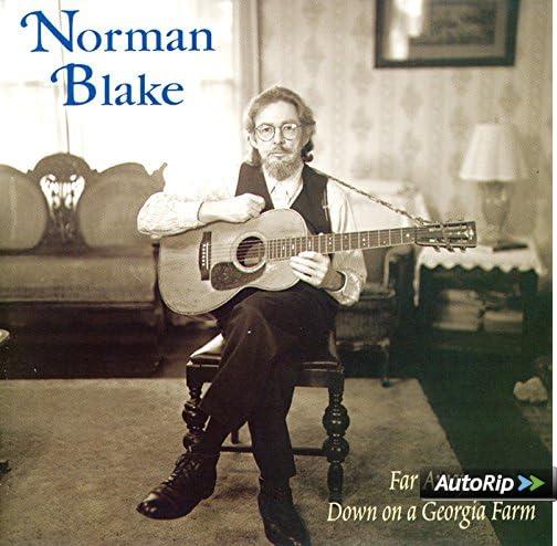 Norman Blake - Far Away Down On A Georgia Farm
