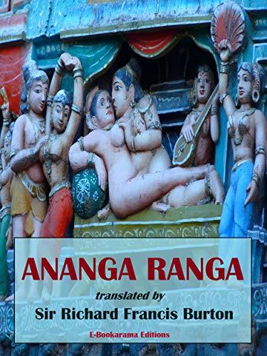 Ananga Ranga por Sir Richard Francis Burton (translator)
