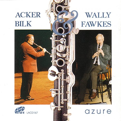 Acker bilk on amazon music.